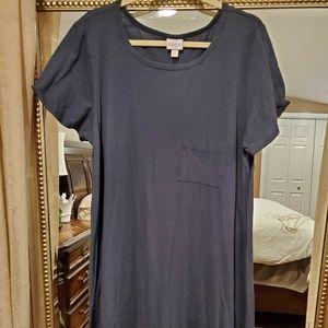 Lularoe~Carly Dress~3XL